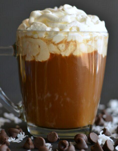 The Best Irish Desserts - Irish Coffee Made From Irish Whiskey, Coffee & Cream