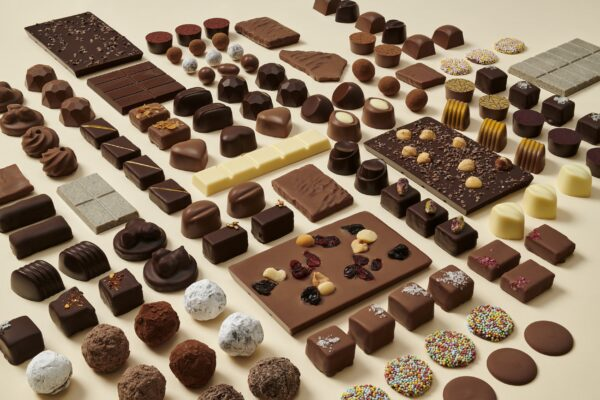 Best Chocolate Shops in Melbourne - Koko Black A Place For Belgian Chocolate