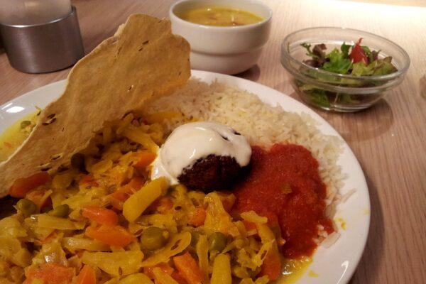 What to Do in Norway - Krishnas Cuisine Most Popular Vegetarian Restaurant