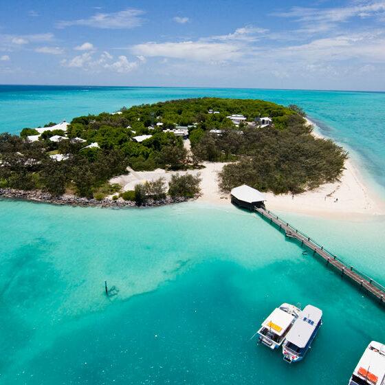 Best of Australian Islands to Visit