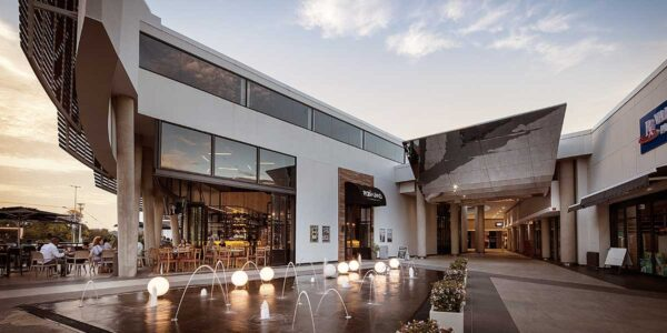 Best Shopping Malls in Pretoria - Lynnridge Mall With Modern Environment