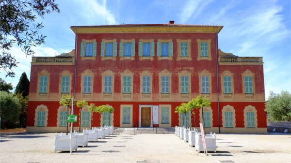Beautiful Tourist Attractions in Nice - Musée Matisse A Must-See Location in Town
