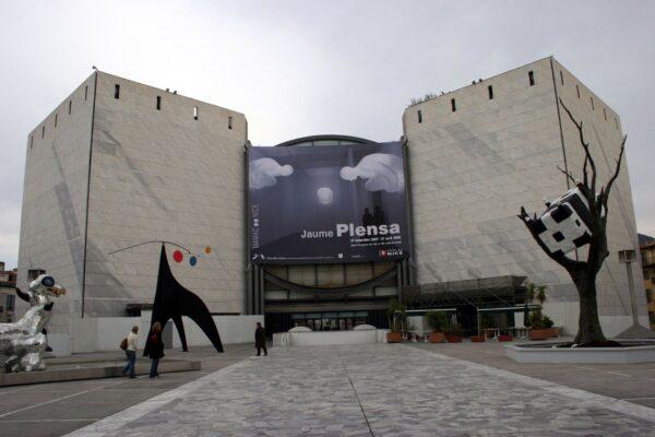 Beautiful Tourist Attractions in Nice - Musée d'Art Moderne et d'Art Contemporain For Neo-Realism Artworks