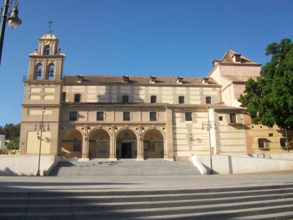 Top Tourist Attractions in Málaga - Museo y Basílica de Santa María de la Victoria A17th-Century Baroque Church