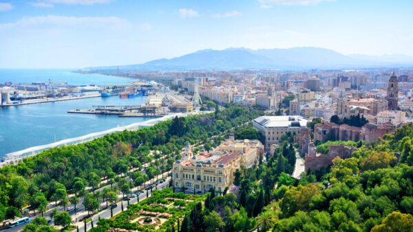 Top Tourist Attractions in Málaga