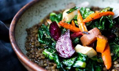 Top Vegetarian Restaurants in Oslo