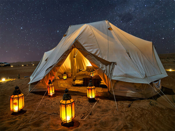 Best Attractions to See in Muscat - Wahiba Sands to Stop And Drink Black Coffee and Eat Omani Dates