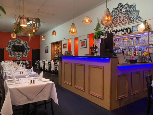 Top Budget Restaurants in Melbourne - Aagaman Restaurant An Indo-Nepali Restaurant