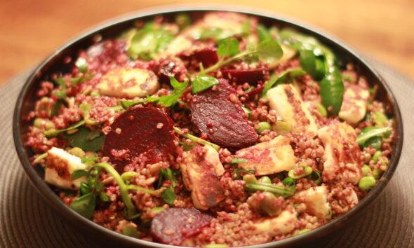 Best Vegan & Vegetarian Restaurants in Rio de Janeiro