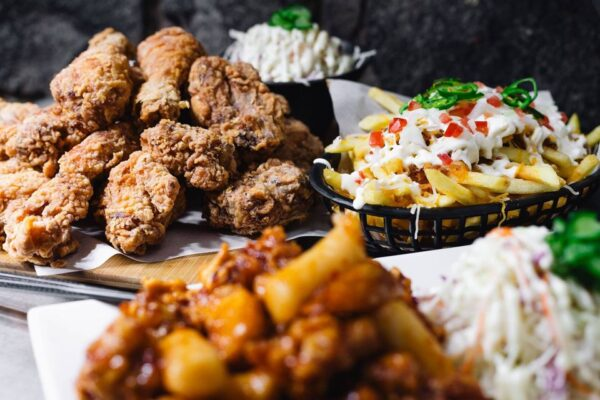 Top Budget Restaurants in Melbourne - Chick-In Best Place to Have Butter-Fried Chicken Dishes
