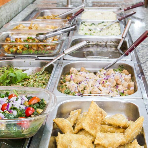 Best Vegan & Vegetarian Restaurants in Rio de Janeiro - Dona Vegana An Eco-Friendly Restaurant