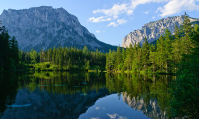 Most Beautiful Lakes in Austria