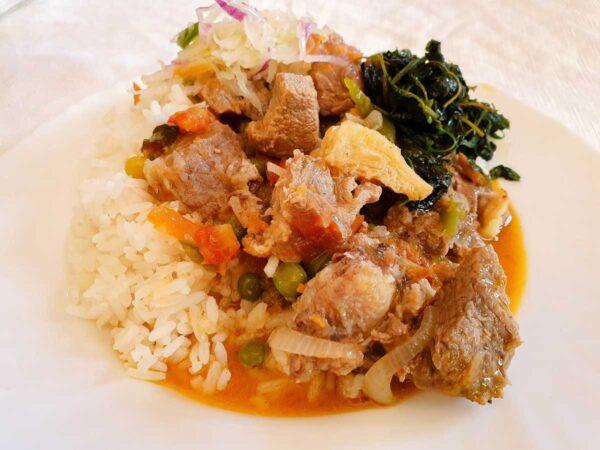 Most Delicious Food in Tanzania