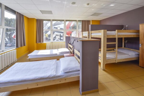What To Do in Czech Republic - Plus Prague Hostel A Great Place For Women Located in Praha 7