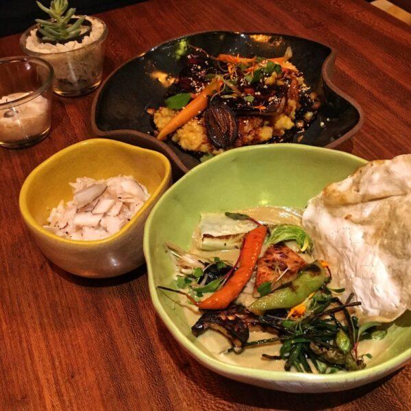 Best Vegan & Vegetarian Restaurants in Rio de Janeiro - Prana Vegetariano Good For Having Lentil Burgers