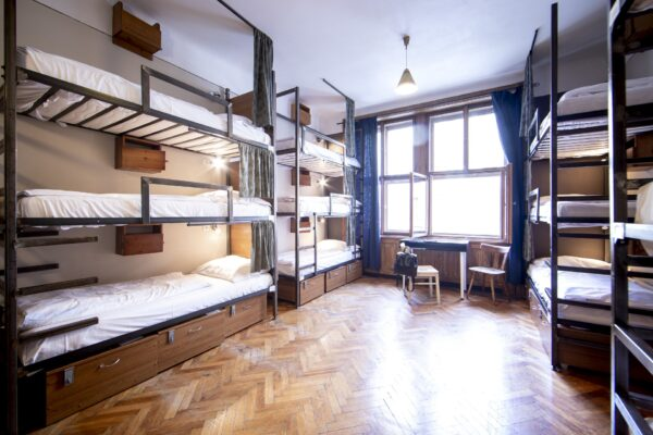 Budget Accommodations in Prague - Sir Toby's Hostel Has A Unique Atmosphere And Theme For Each Room