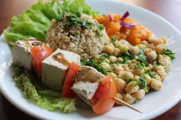 Brazil Travel Tips - Vegan Vegan Espaço VegetariaRestaurant in The city