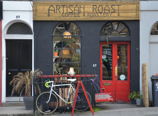 What to Do in Scotland - Artisan Roast Has Branches on Broughton, Stockbridge And Bruntsfield