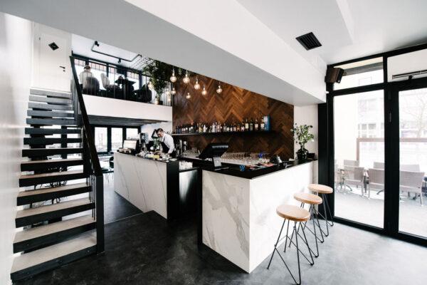 Top Cafes in Zagreb - Greenery Procaffe is Located Near Savska And Ulica Grada Vukovara