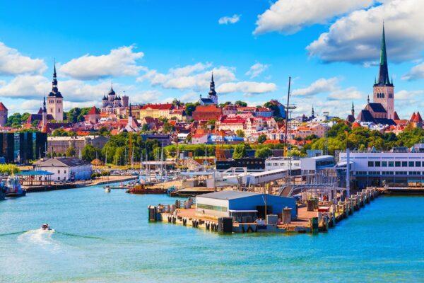 Where to Get Coffee in Tallinn