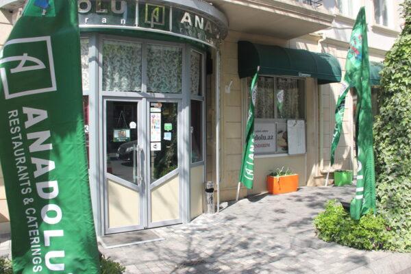 Top Cheap Restaurants in Baku - Anadolu Restaurant Available All Over City Serving Dushbara Dish