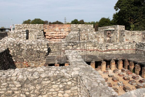 Attractions in Hungary - Aquincum is One of Most Complete Roman City With Ancient Ruins