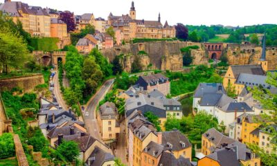 Best Attractions in Luxembourg