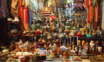 Best Souvenirs to Get in Oman