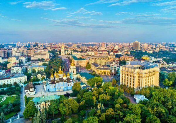 Best Things to Do in Kiev
