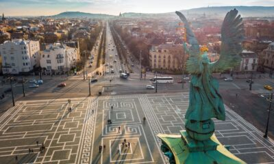 Best Tourist Attractions in Budapest