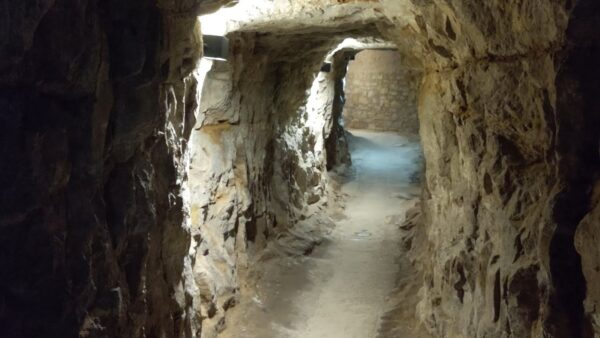 Best Attractions in Luxembourg - Bock Casemates Comes With Long Network of Passages