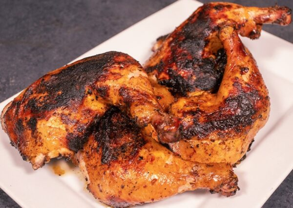 budget food Philippines - Chicken Inasal is Another Type of Lechon Manok
