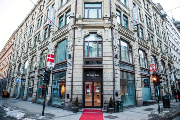 What to Do in Norway - Citybox Oslo is Located in The City Center And Offers Free Wi-Fi