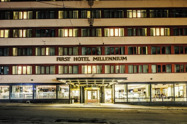 Norway Travel Tips - First Hotel Millennium is The Favorite of Many Travelers