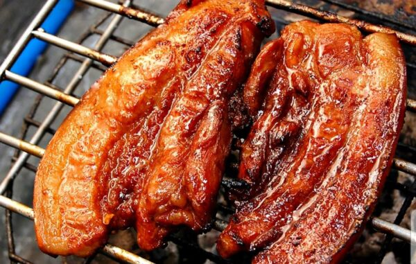 What To Do in Philippines - Inihaw na Liempo is A Grilled Meat Soaked in Flavorful Ingredients