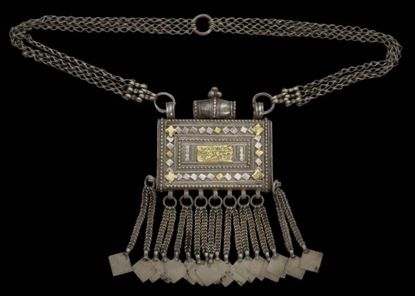 Best Souvenirs to Get in Oman - Jewelry Were Made Out of Silver For Women in The Past