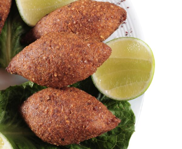 Travel Guide Cyprus - Koupes is Made With bulgur Wheat And Minced Meat