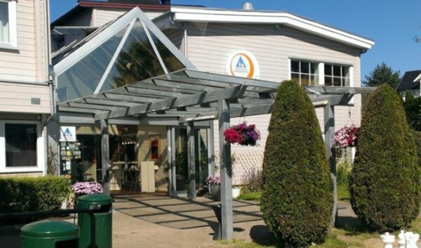 Norway Travel Tips - Oslo Youth Hostel Haraldsheim A Great Accommodation For Traveling Economically