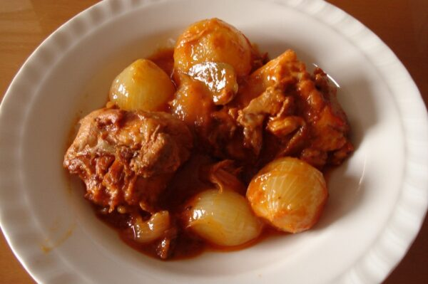 What To Do in Cyprus - Stifado is A Slow Cooked Meat Dish With Cinnamon Flavor