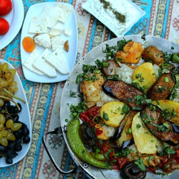 Top Cheap Restaurants in Baku