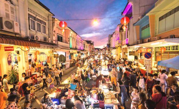 Best Shopping Malls in Phuket