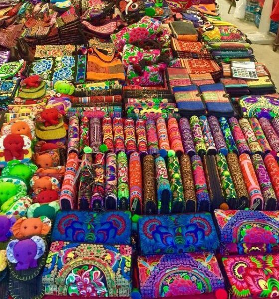 Best Thailand Souvenirs to Buy in Bangkok