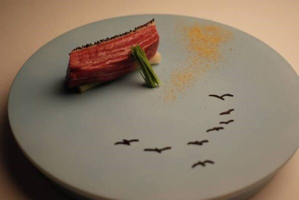 Osaka Restaurants - Hajime is A three Michelin Star By Chef Hajime Yoneda