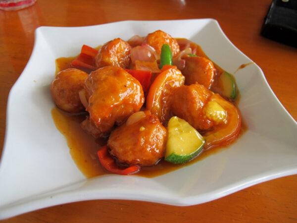 Pak Ya Seafood Restaurant (Chinese Muslim)