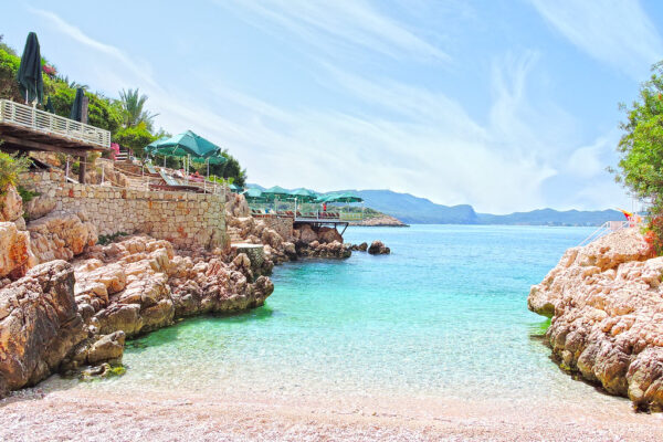 Antalya Beach Guide For Tourists