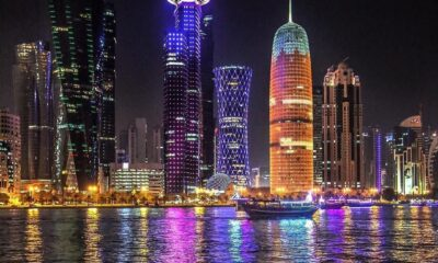 Best Qatar Tourist Places