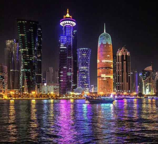 Best Qatar Tourist Places
