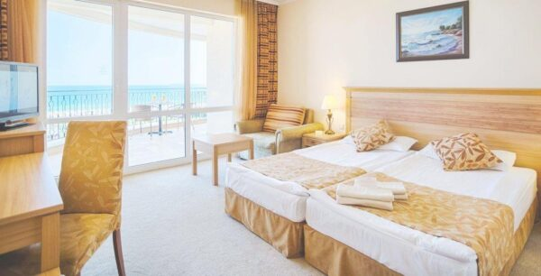 Sunny Beach Hotels - DIT Majestic Beach Resort is Very Close to Sunny Beach Karting Track