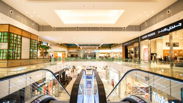 Best Malls in Doha - in Doha Festival City You Will Find World-Famous Boutiques