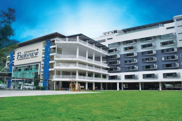 Travel Guide Malaysia - Fairview International School Offers Educational Excellency